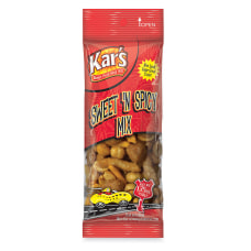 Kars Sweet N Spicy Mix Box