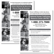 ComplyRight State Specialty Posters Human Trafficking