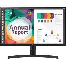 LG 27BN85U B LED monitor 27