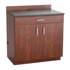 Safco Modular Hospitality Base Cabinet 2