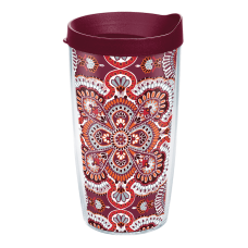 Tervis Fiesta Rio Tumbler With Lid