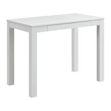 Ameriwood Home Parsons Desk White