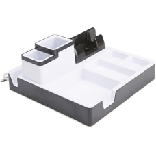 Mind Reader USB Port Desk Organizer