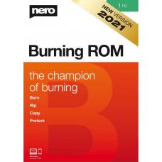 Nero Burning ROM Windows