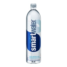 glac au Smartwater 1 Liter