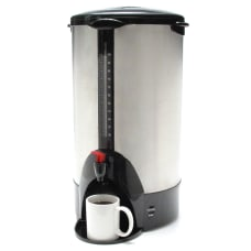 CoffeePro 100 Cup Commercial Coffee Urn