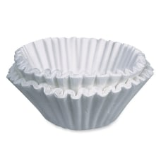 CoffeePro Commercial Size Coffee Filters Pack