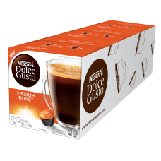 Nescafe Dolce Gusto Medium Roast Single