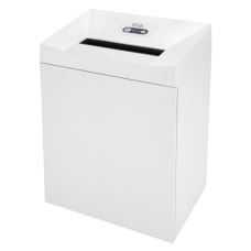 Ativa 47 Sheet Strip Cut Shredder