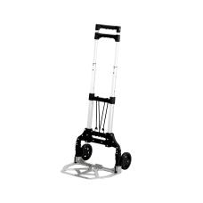 Safco Stow Go Cart Lightweight Hand