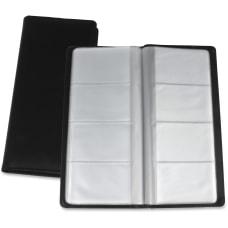 Lorell Business Card Storage Holder 08