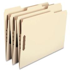 Smead 2 Ply Manila Folders With
