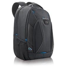 Solo Tech Laptop Backpack BlackBlue