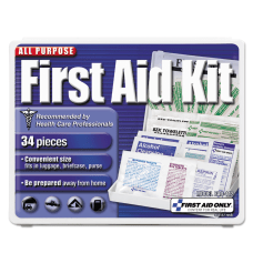 First Aid Only All Purpose First