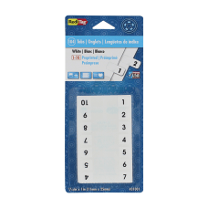 Redi Tag Permanent Index Tabs 1