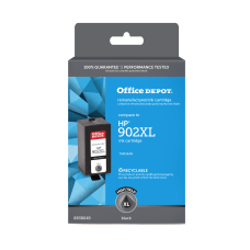 Office Depot Brand OD902XLBNV3 Remanufactured High