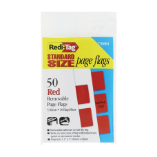 Redi Tag Standard Size Page Flags