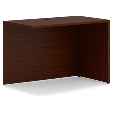 HON Mod Desk Return Shell Credenza