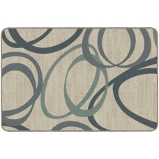 Flagship Carpets Printed Rug Duo 4H
