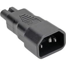 Tripp Lite IEC C14 to IEC