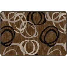 Flagship Carpets Printed Rug Duo 6H