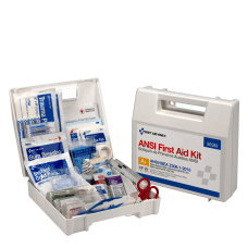 First Aid Only 25 Person Bulk