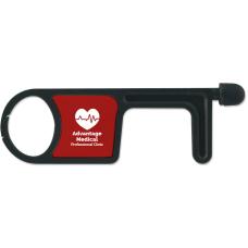 Custom Touch Free Door OpenerStylus 3