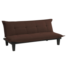 DHP Lodge Futon Brown