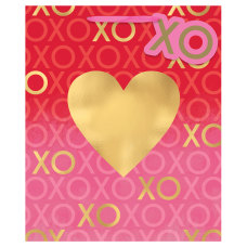 Amscan XOXO Valentines Day Large Gift