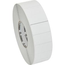 Zebra Label Paper U82379 12 x