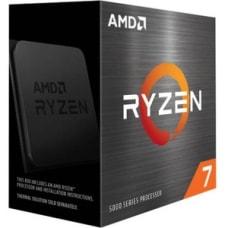 AMD Ryzen 7 5000 5800X Octa