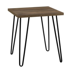 Ameriwood Home Owen Retro End Table