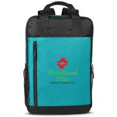 Custom Austin Collection Laptop Backpacks 11