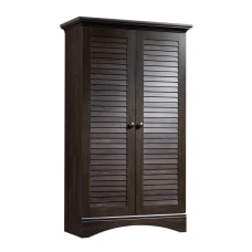 Sauder Harbor View Storage Cabinet With