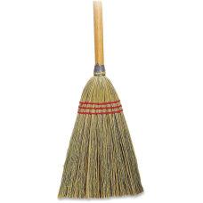 Genuine Joe Lobby Toy Broom 34