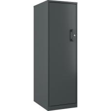 Lorell SOHO Steel Storage Cabinet 4