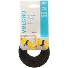 VELCRO Brand One Wrap Thin Ties