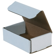 Office Depot Brand 6 Corrugated Mailers