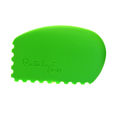 Princeton Catalyst Silicone Tools Wedge 3