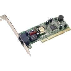 USRobotics 5670 56K V92 PCI Faxmodem