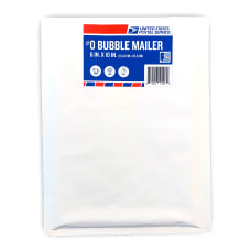 United State Postal Service 0 Bubble