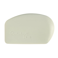 Princeton Catalyst Silicone Tools Wedge 6