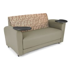 OFM Interplay Series Double Table Sofa