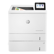 HP Color LaserJet Enterprise M555x Printer