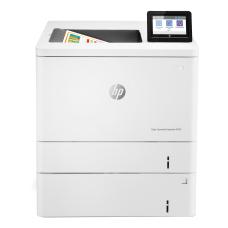 HP LaserJet Enterprise M555x Color Laser