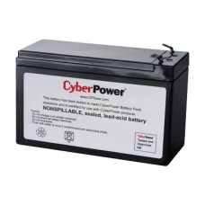 CyberPower RB1270C Replacement Battery Cartridge 1