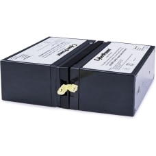 CyberPower RB1280X2A Replacement Battery Cartridge 2