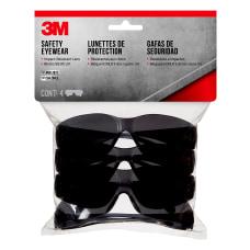 3M Safety Eyewear Anti Scratch 90954H4