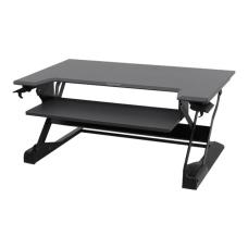 Ergotron WorkFit TL Sit Stand Desktop