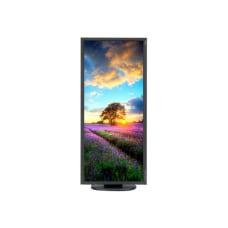 NEC MultiSync EA294WMi BK LED monitor